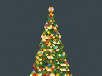 Christmas Treeangle