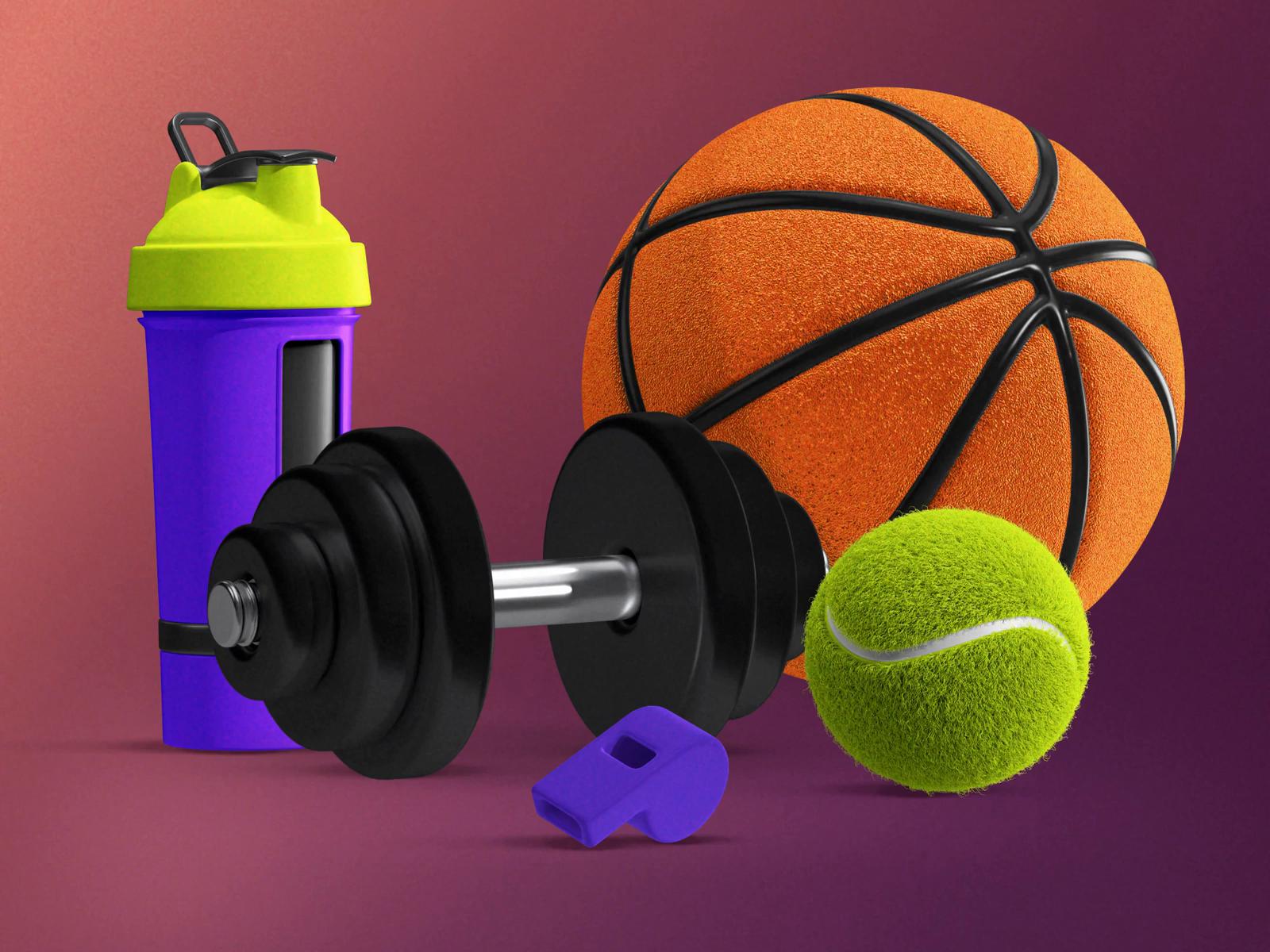 Fitness db 2