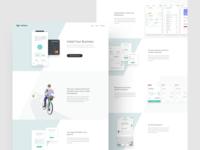 The New Koodaa Landing Page v2