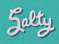 Salty Script