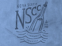 NSCC Bottle Design