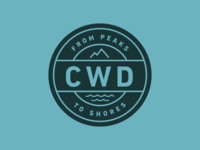 CWD Apparel Logo