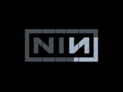 NIN nin nine inch nails merchandise tshirt