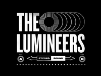 The Lumineers Stereo Sound