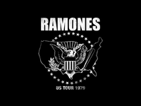 Ramones USA