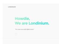 Concept: Londinium