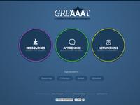 Greaaat3 homepage