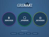 Greaaat Homepage
