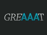Greaaat Logo