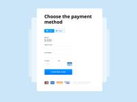 Payment unit