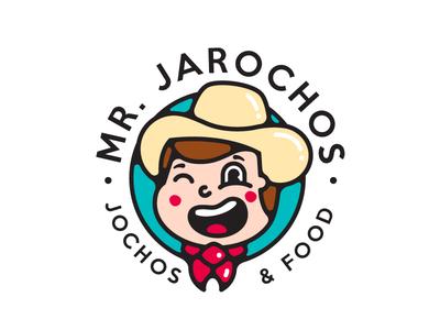 Mr. Jarocho