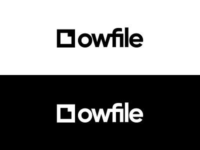 owfile.com - logo logo design buy logotype logodesign data file minimal logo