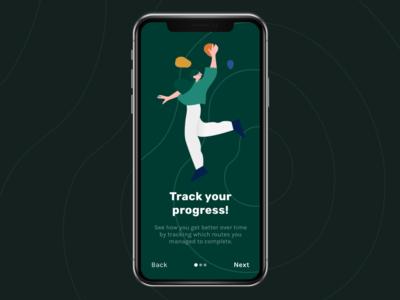 Boulder App