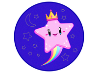 Princess Pretty Star