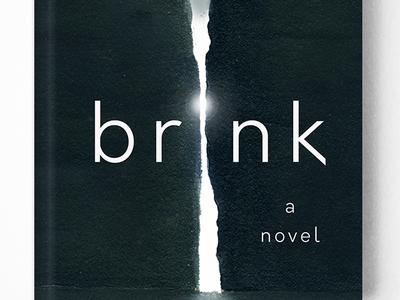 Brink: Book Cover Design