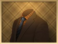 Dribbble Suit