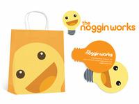The Noggin Works
