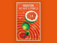 Houston, We Have a Pomelo