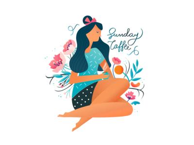 Sunday Coffeee