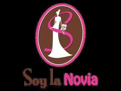 Soy La Novia Logo logo