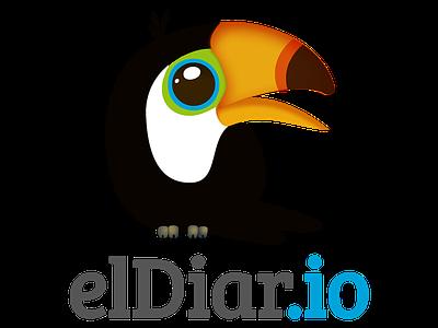 Logo for El Diario logo