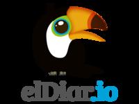 Logo for El Diario