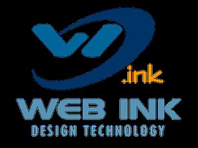 Web Ink Logo logo