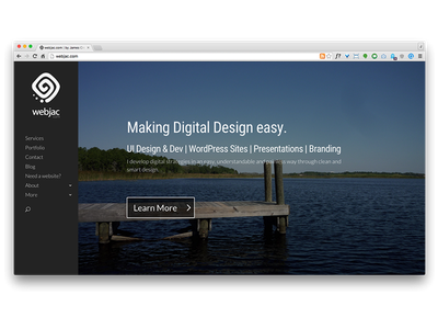 webjac.com website