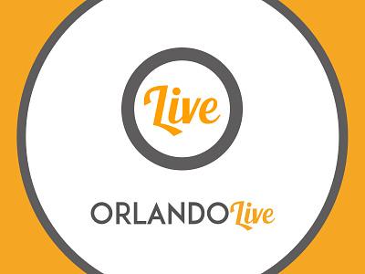Orlando.live Logos
