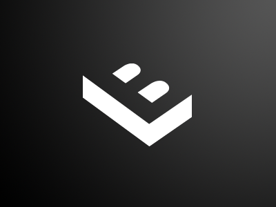 LB - My own logo logo logodesign sketch branding personal
