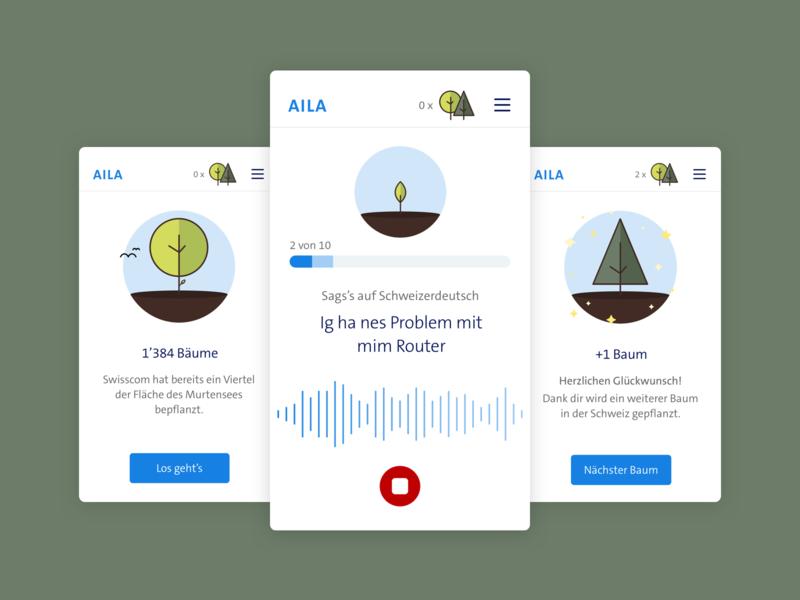 Speech Recognition Application 💬