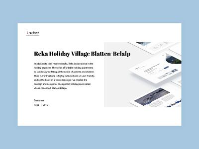 Portfolio Case Study 🔎 ux portfolio ux  ui case casestudy emoji desktop ipad mockup portfolio website typography minimal flat text reading product design portfolio design portfolio page portfolio site portfolio case study