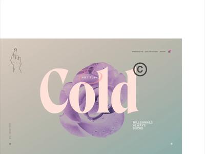 Sample sites gif ui typography type webflow interface hero design