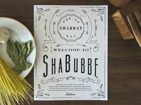 Pop-Up Shabbat