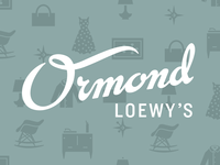 Ormond Loewy's Department Store