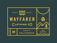 Wayfarer Clothing