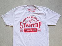 Startup Class