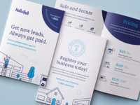 Branded Sales Booklet