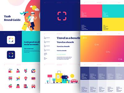 Taab Brand Guide 2