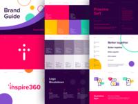 Inspire360 Brand Guide