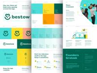 Bestow Brand Guide