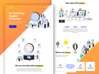 Security Token Partners