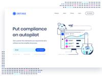 Infima Website