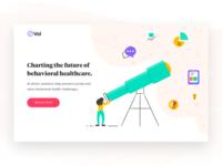 Voi Homepage