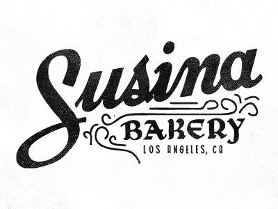 Susina bakery bw