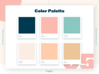Color Palette 05