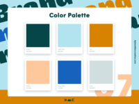 Color Palette 07