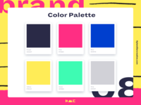 Color Palette 08