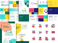 2018 Branding Projects