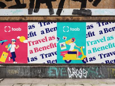 Taab Branding